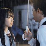映画恋は雨上がりのようにのワンシーン